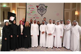 Dubai Electronic Security Center launches Dubai Cyber Think Tank - first of its kind in the Middle East