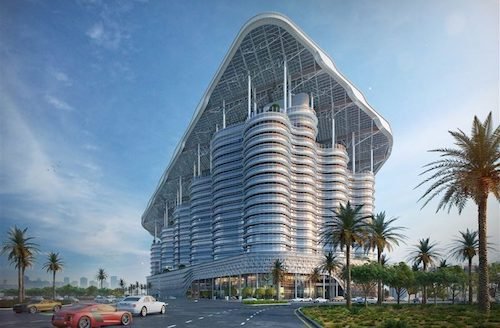 Dubai's DEWA awards Dhs981m construction contract for new headquarters