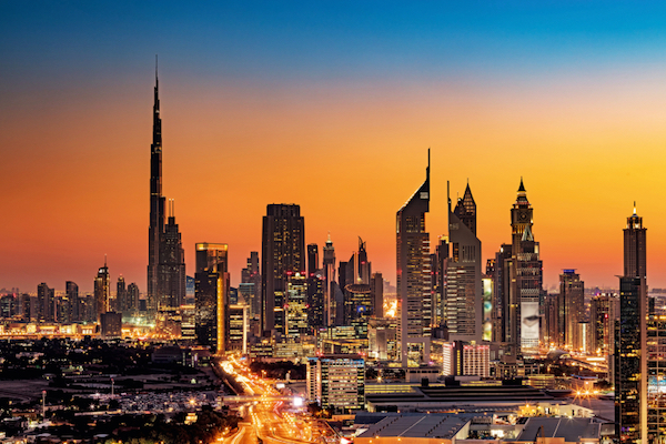 Dubai ranked among the smartest cities in the world