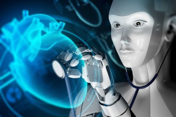 Dubai optimises artificial intelligence to save lives